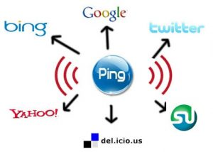 Top 10 best ping sites for indexing and adult backlinks