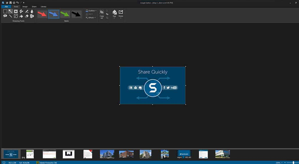 snagit techsmith full review software preview