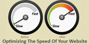 Speed up Website and Decrease WordPress Page Load time