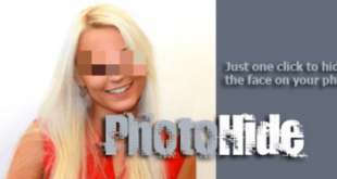 Best way To Blur Your Face In Escort Photos