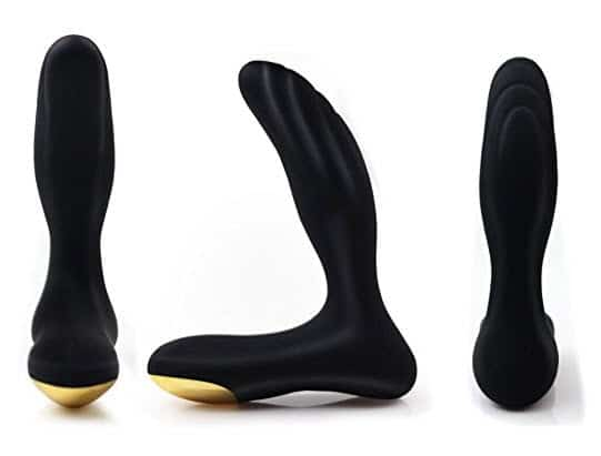PALOQUETH Vibrating Prostate Massager