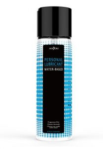 Anjou personal lubricant