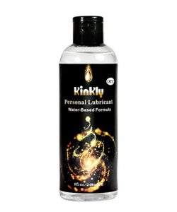 Kinkly Long Lasting Personal Lubricant