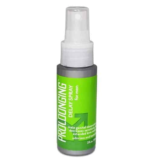 Doc Johnson Prolonging Delay Spray 2 fl. Oz-min