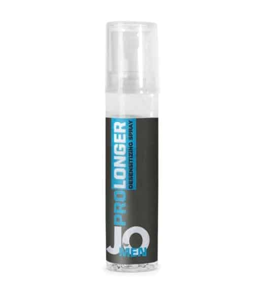System JO Prolonger Delay Spray 0.06 fl oz-min