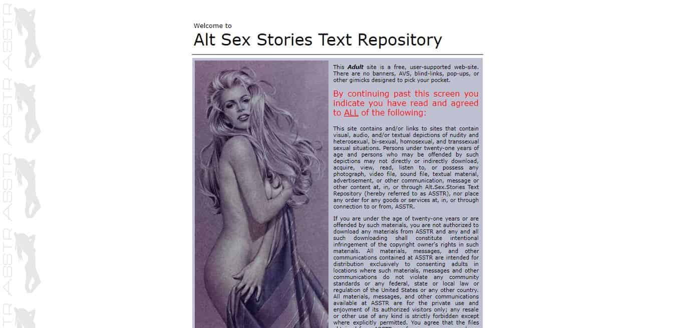 alt sex stories