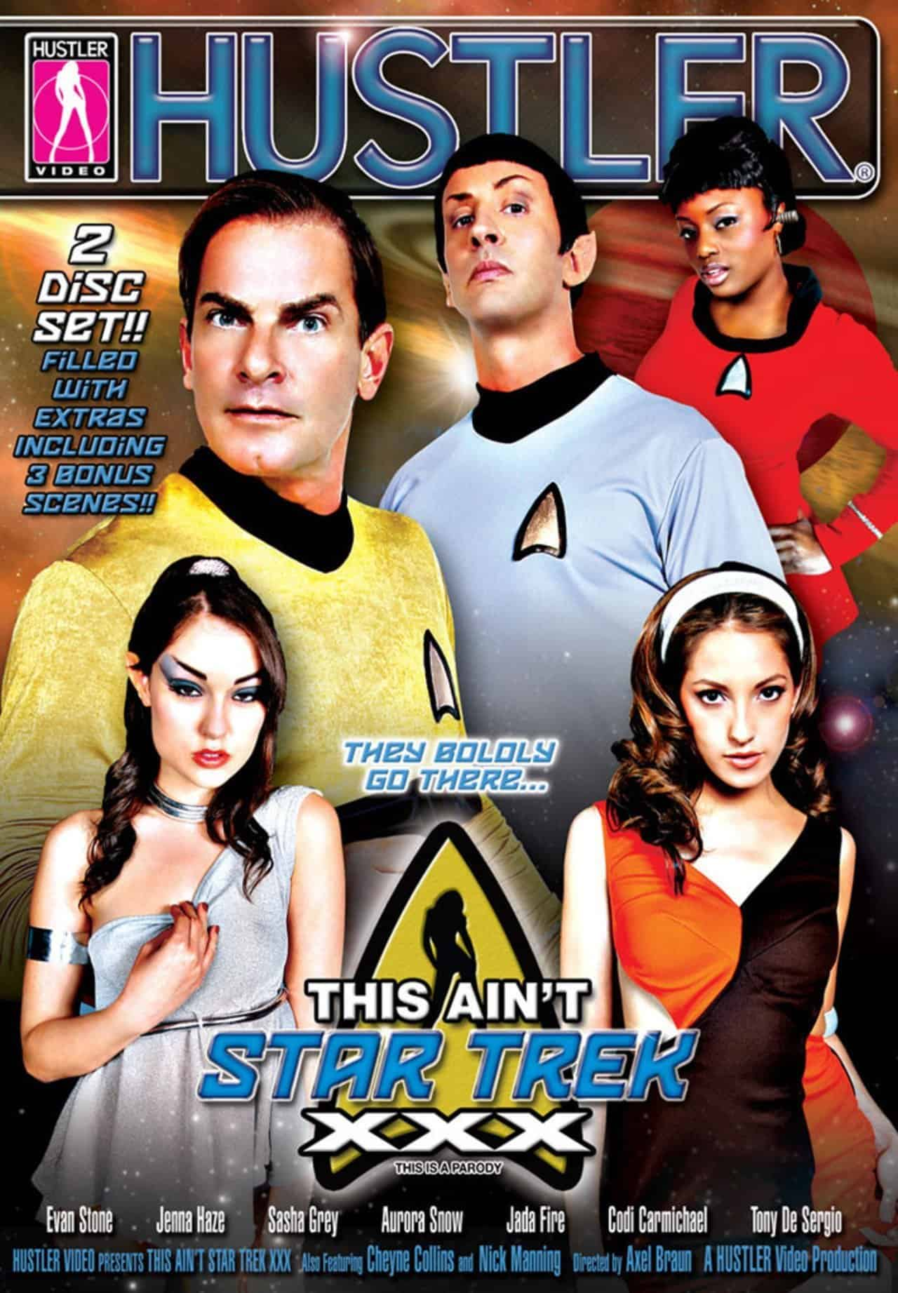 this ain-t star trek xxx