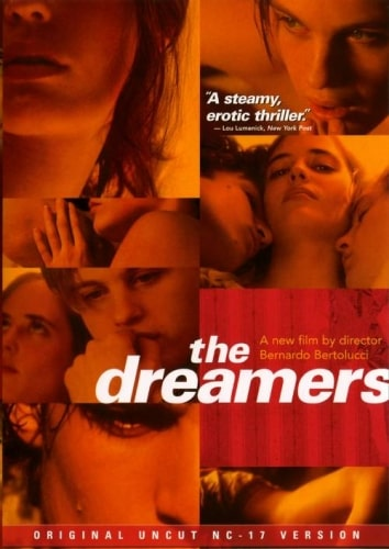 3. The Dreamers (2003)