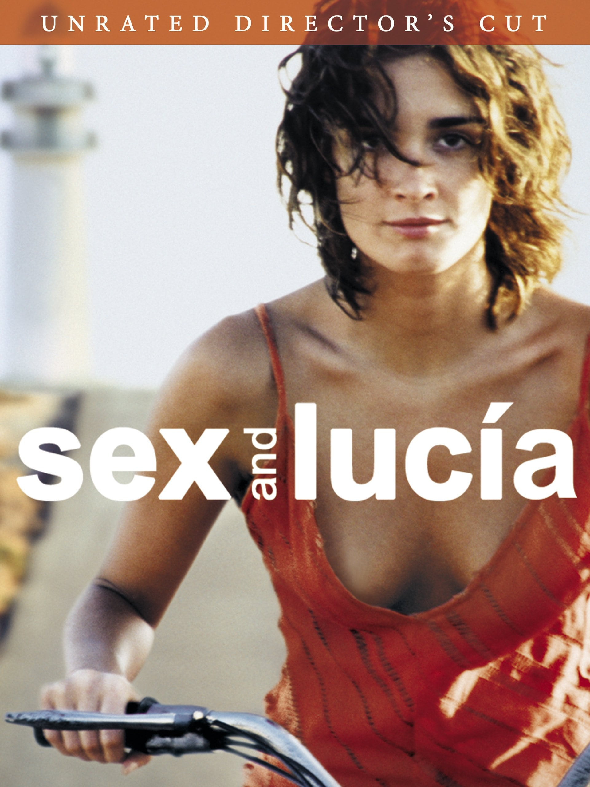 9. Sex and Lucia (2001)