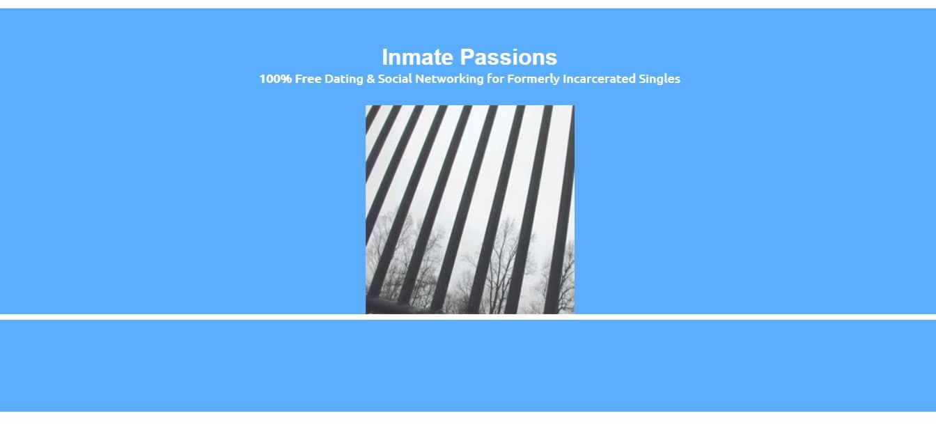 inmate passions